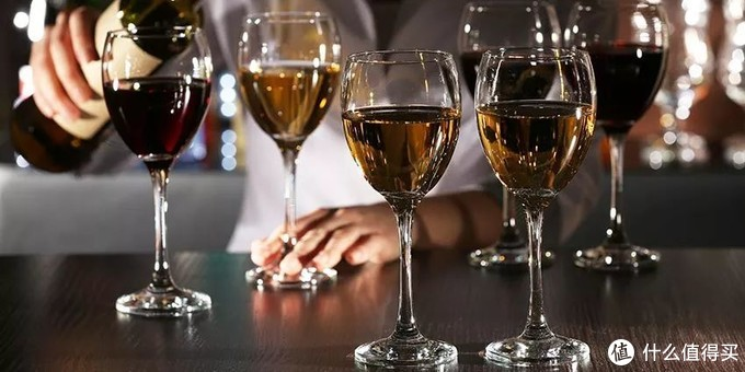 当代有腔调的品酒人,从选对酒杯开始!