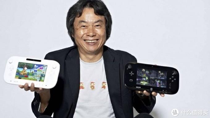 重返游戏:宫本茂表示任天堂正在研究下一代控制器标准