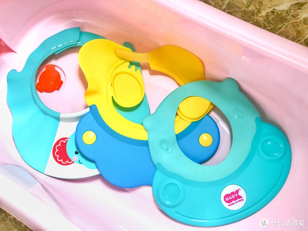 宝宝洗澡的那些事儿!自用洗澡玩具+洗护用品推荐