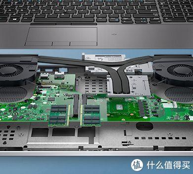 4K IGZO 触摸屏、97 WHr 电池:戴尔发布 Precision 系列三款中高端移动工作站