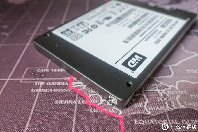 入手正好时——西数蓝盘500G SSD