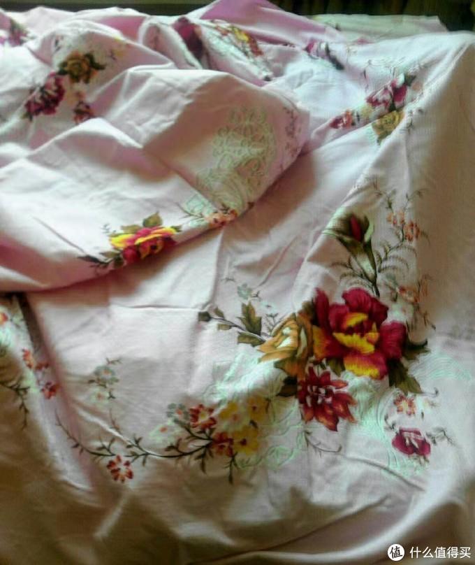 再也不用担心妈妈选的床单了,淘宝心选床上用品评测