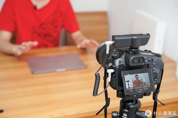 如何成为优秀的视频up主?你可能只缺一个录音设备:森海塞尔XSW-D无线麦克风套装使用体验