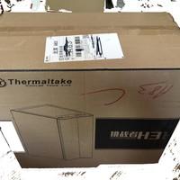 挑战者H3(白)+玲珑风扇12cm外观展示(接口|配色|背面|防尘网|面板)