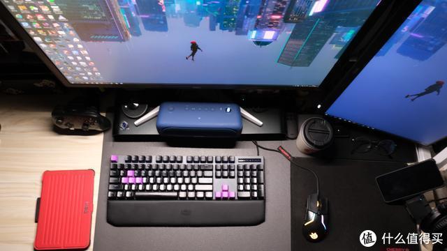 小房间也有极致影音体验——分享我的桌面改造思路及过程