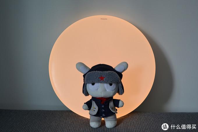 约不等于简单,飞利浦联手小米推出智能吸顶灯,知季节调冷暖