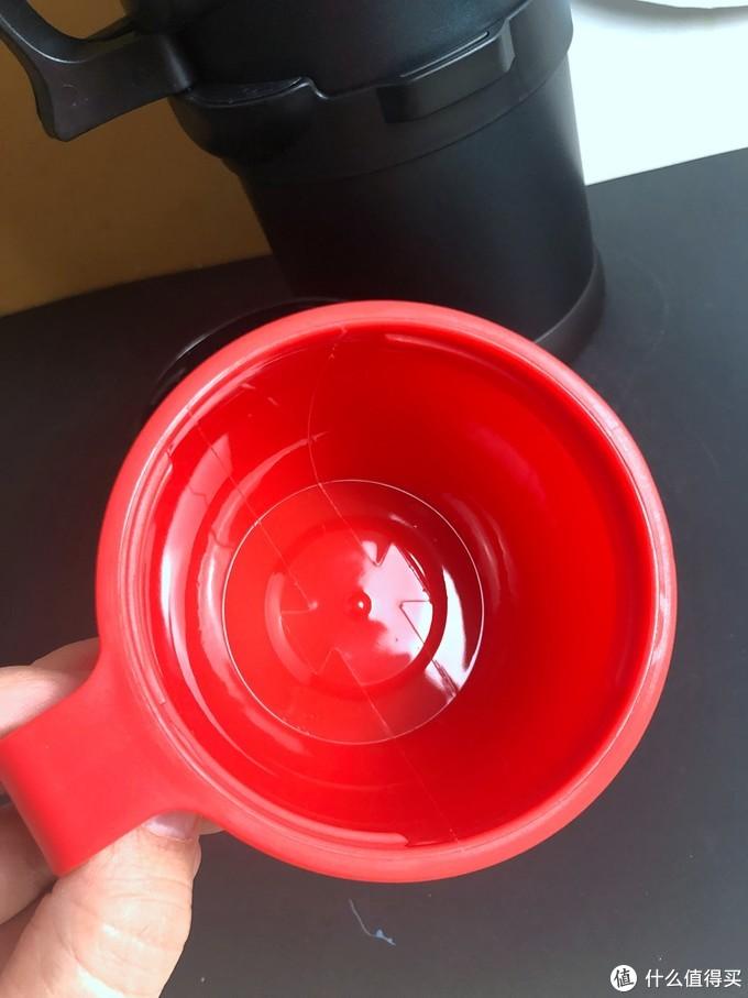 可以当暖瓶的保温杯…天喜(TIANXI)  4L 保温杯 开箱简评