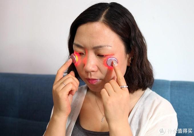 小仙女最爱,小光仙眼纹修复仪