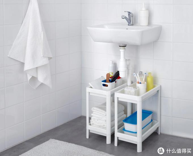 租房也要精致有范,20件卫生间好物,轻松升级你的私密空间!