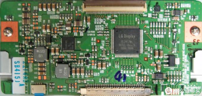 看真机讲原理:平板电视的硬件构成与选购技巧