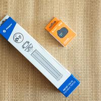 富图宝 RM-100 八爪鱼 便携三脚架开箱晒物(自拍器|做工)