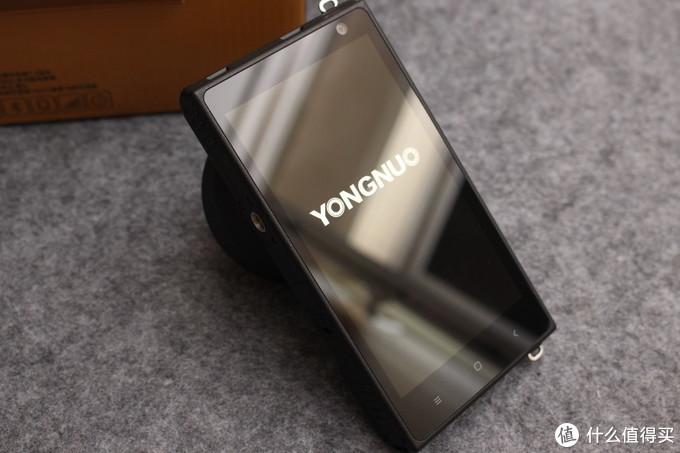 它已经被优化,但是还可以更好——再次体验永诺YN450智能相机