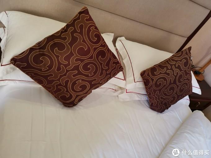新疆喀什市深航国际酒店入住体验