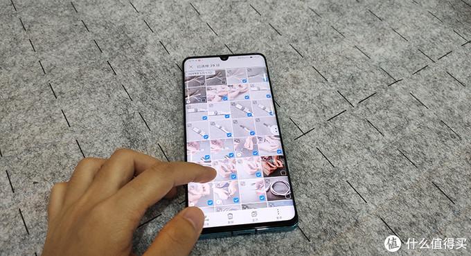 华为手机怎么直接传照片、视频到M.2硬盘?速度能有多快?