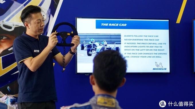 上手MARQ Driver,体验驾驶方程式赛车的极速风流