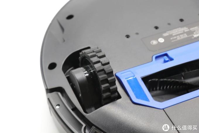 扫拖一体,激光导航—浦桑尼克 LDSM7开箱测评