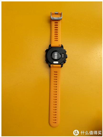 Forerunner 245评测:一款充满惊喜的运动手表
