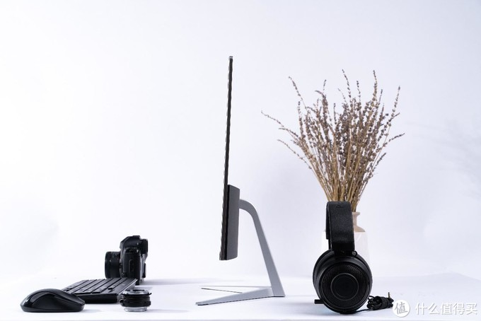 告别一桌子的线Acer蜂鸟一体机C27实测体验 舍繁入简