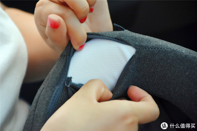 小米有品上线遮光颈枕,人体工程学设计,中国女排球衣面料