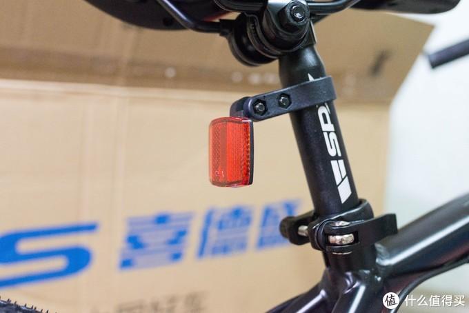 小白(我)的自行车选择、安装和调试