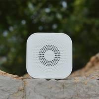 360可视门铃1C外观展示(LED灯|喇叭|充电线|底板)