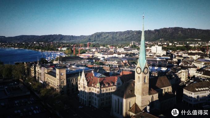 欧洲大一统无人机监管法案通过!欧洲还能飞无人机吗?瑞士民航局高官来揭秘