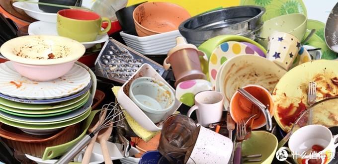 餐具手洗还是机洗?如何做到真正的洗得干净,关于正确洗碗的问题