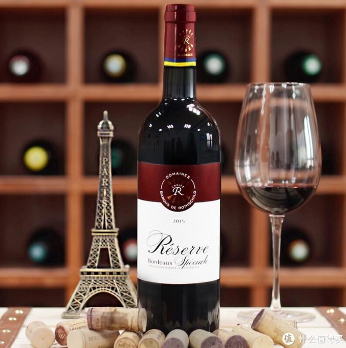 记着法国酒没有珍藏级别,认准超波等级很实用!