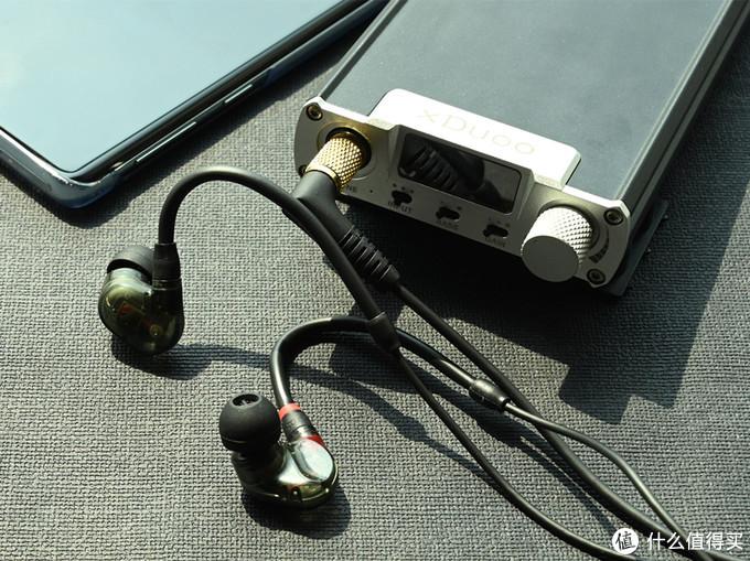 森海新品IE400pro开箱简评|不输IE800素质的极致体验