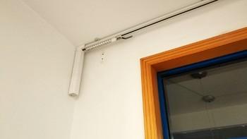 绿米 B1 智能窗帘电机使用感受(安装|APP|设置|操作|界面)