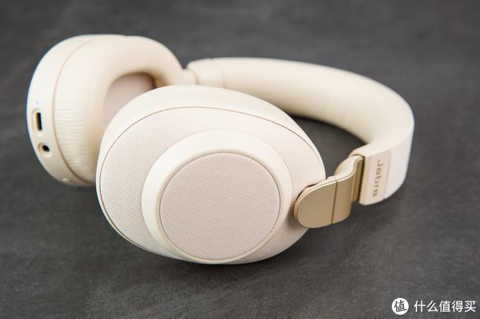《到站秀》第270弹:Jabra 捷波朗 Elite 85h 臻籁 主动降噪头戴式蓝牙耳机