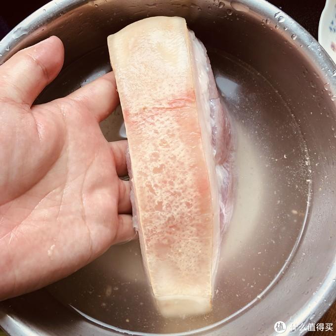 蒜泥白肉~家常版分享!