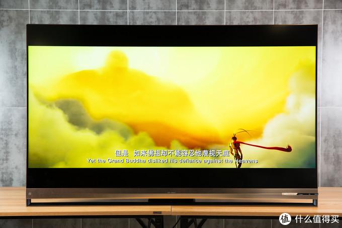 """《到站秀》第271弹:高端电视中国造,""""叠""""出画质新精彩—海信叠屏电视HZ65U9E站内首秀"""