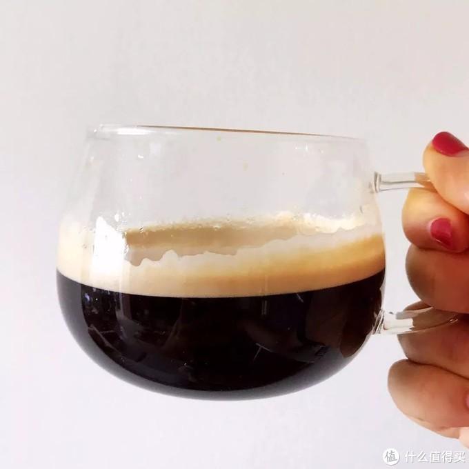 嘘!我好像掌握了一款网红咖啡的做法!又快又省钱,冰爽香浓到心田