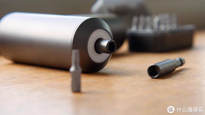 颜高精致耐用!新品评测,米家电动螺丝刀(3.6V)