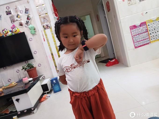 关爱孩子送给孩子入学礼的第一份礼物,360儿童手表SE5