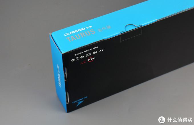 游戏办公两不误 杜伽K310机械键盘体验