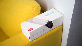 CoClean清蜓便携车载吸尘器外观展示(高度|电池|吸头|吸嘴)