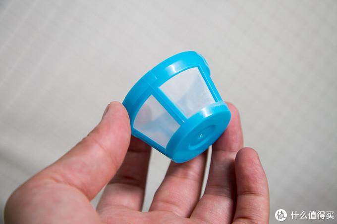 吸力超强而且体积小巧-CoClean清蜓便携车载吸尘器