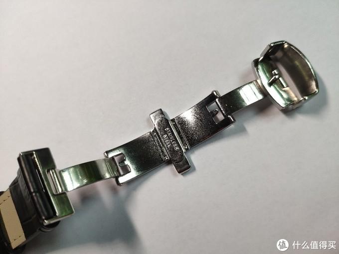 又便宜又好的国货手表——海鸥819.368机械表简单开箱