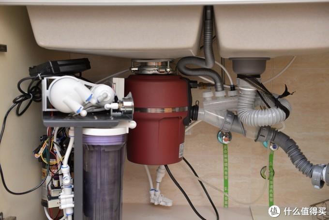 还在为垃圾分类困扰?赶紧一起来做个不用分类的垃圾吧!——多款垃圾处理器评测,解决所有垃圾困扰!