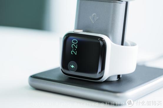 疯狂打 Call!三款提升逼格的苹果产品配件,有「料」又有「颜」