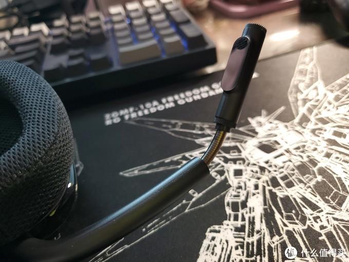 大头大耳眼镜党的福音——罗技g533 Wireless的非客观评测