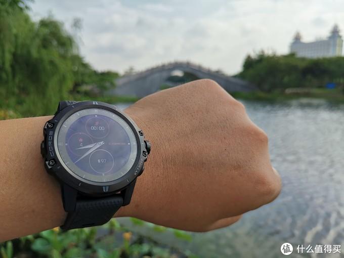 國產GPS戶外手表之光——高馳COROS VERTIX開箱