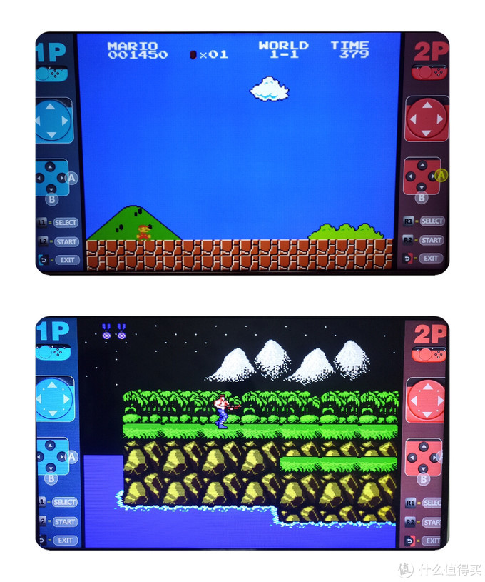 运动加加TAP手柄,让你回味童年的经典游戏