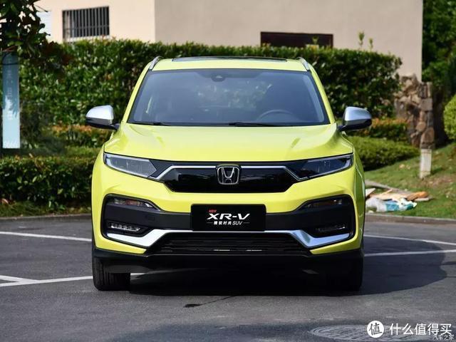 XR-V改款上市,还是拼不过逍客?