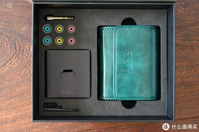 曾经的3000元档耳机怪兽升级了-达音科DK3001 PRO
