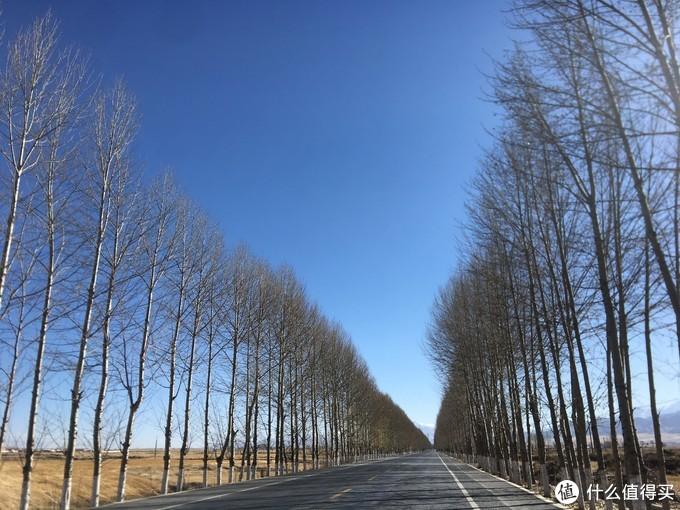 66天1人1车21000公里环中国(地图左部分)