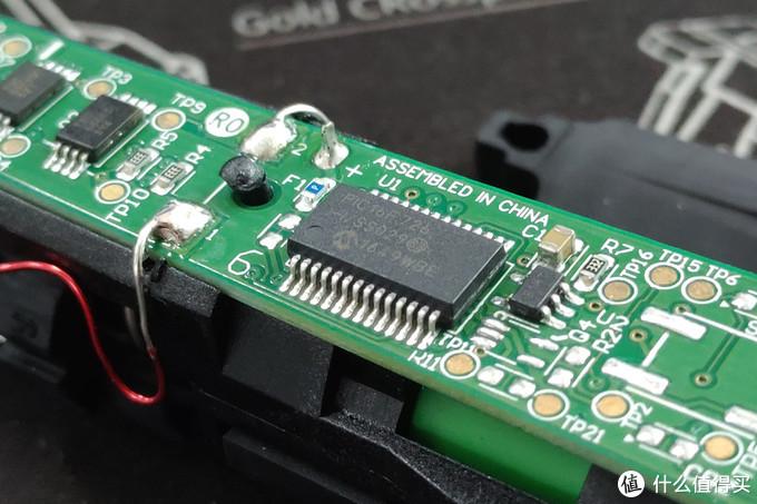 动动手你也可以,飞利浦HX6511电动牙刷维修小记