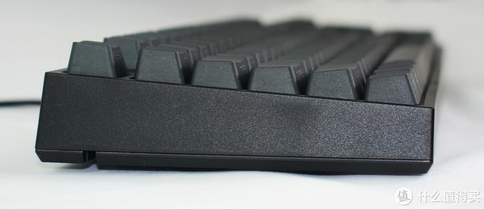 玩转RGB,酷冷至尊CK372侧刻/茶轴机械键盘上手体验